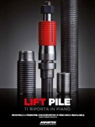 Lift Pile
