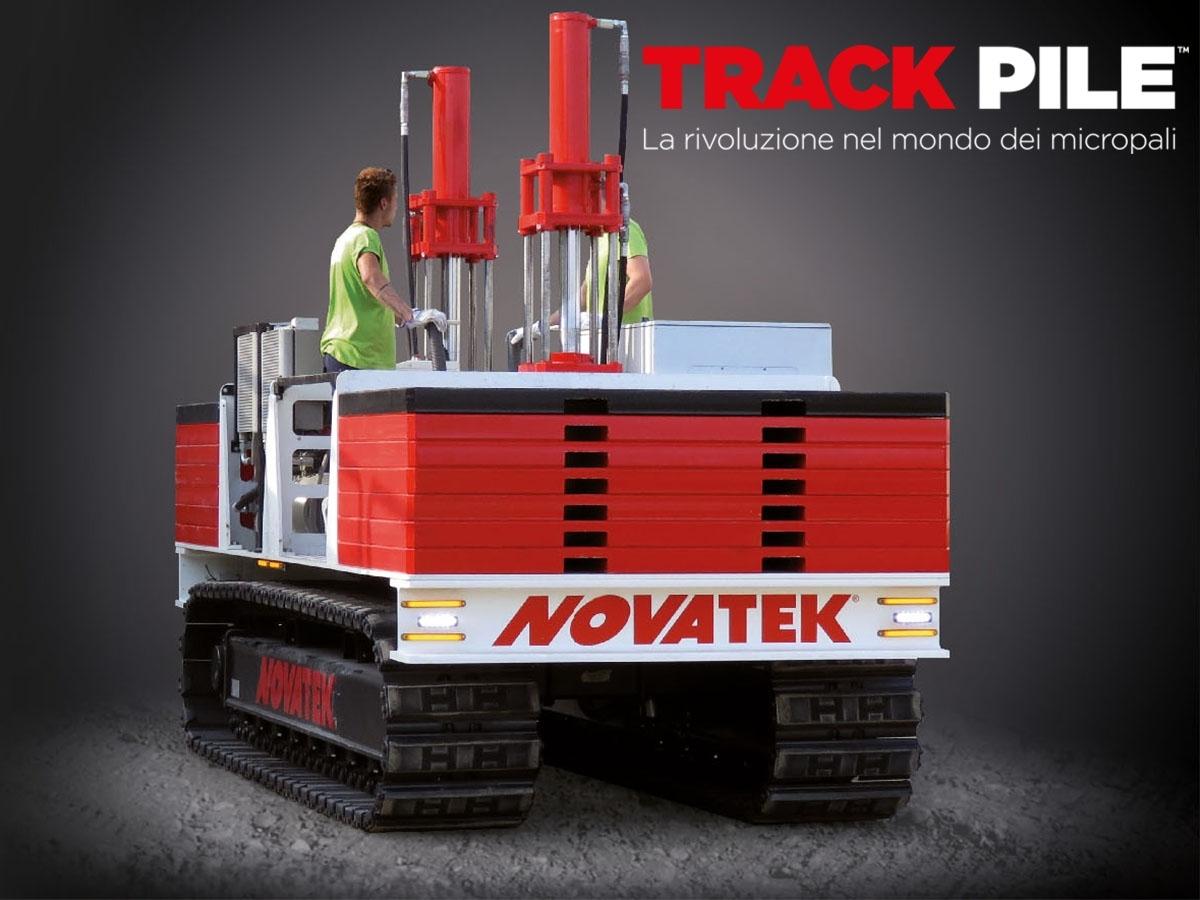 Track Pile