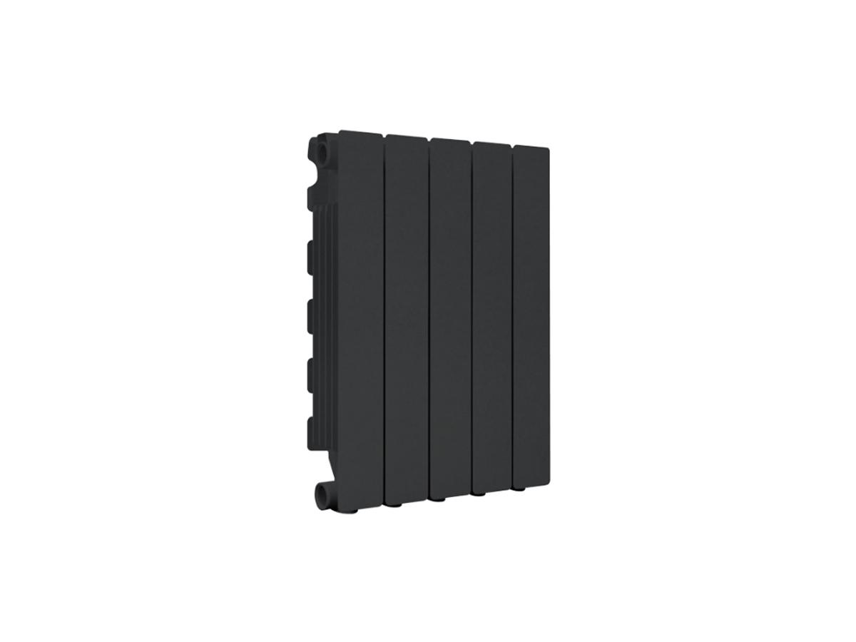 Blitz Super B4 Black Coffee - Blitz Super B4 nasce da un progetto di ricerca atto ad ottimizzare le performance dei radiatori in modo da poter offrire un prodotto con elevate prestazioni meccaniche ed energetiche.