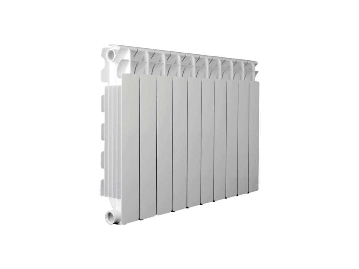 Calidor Super B4 - Una forte componente innovativa, raggiunta grazie ai 3 brevetti internazionali che questo prodotto è riuscito ad ottenere, rende il radiatore Calidor Super B4 ideale per la ristrutturazione e per il funzionamento a bassa temperatura.