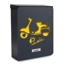 Cassette Postali Personalizzabili