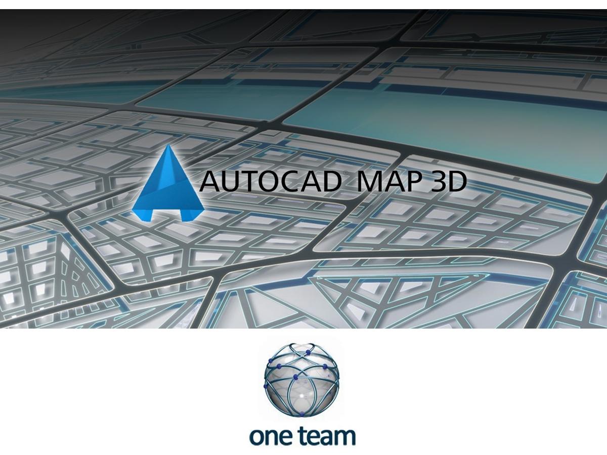 Ingegneria Infrastrutturale - AutoCAD Map 3D
