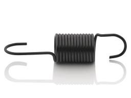 97 59 30 - KNIPEX Molla di trazione per 97 53 4/5/8/9/14 sottile (Manico)