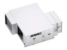 RTD Unità di recupero termodinamico Aermec