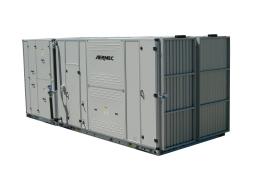 SPL (160 / 250) Aermec