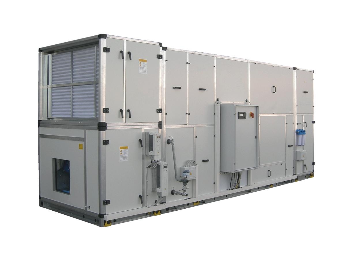 ENERGY Aermec 14-09-2021