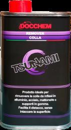 Remover Colla - Linea Tsunami, Docchem