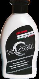 Pulitore Acciaio Inox - Linea Tsunami, Docchem