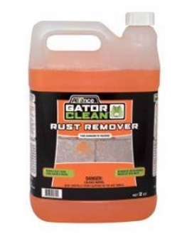 GATOR CLEAN RUST REMOVER