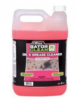 GATOR CLEAN OIL & GREASE CLEANER