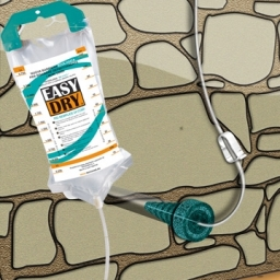 BarrieraChimica EasyDry