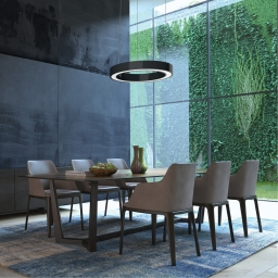 Linea ARCHITECTURAL Art. 9736 Serie VECTOR ROUND D