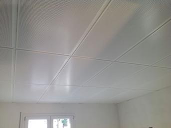 Plaforad - soffitti radianti