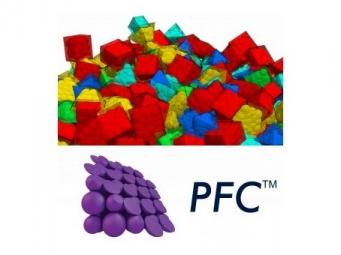 PFC 2D e PFC 3D