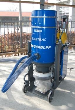 Aspiratori BDC-3140LPP