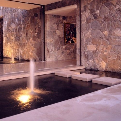 Abitazione privata - Materiali utilizzati: Santafiora Venata Toscana.