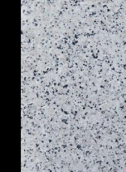 Granito Bianco Montorfano  Granito a grana medio-grossa omogenea, di colore chiaro uniforme dovuto al colore bianco dei feldspati e alla scarsità di biotite. Composizione mineralogica: plagioclasio (oligoclasio), quarzo, K-feldspato, biotite, ± orneblenda; apatite, zircone, allanite sono i minerali accessori più frequenti.  Località di estrazione: Mergozzo  Pertinenza geologica: Magmatismo tardo-Varisico (280 Ma)     PRINCIPALI IMPIEGHI  Edilizia civile ed industriale: pavimenti e rivestimenti per interni ed esterni, pedate, alzate, zoccolini, soglie, davanzali, contorni per finestre, portali, cornici, copertine, balconi, mensole, colonne. Arredo urbano: cordoli, pavimentazioni stradali, panchine, fontane, fioriere. Arredamento: caminetti, tavoli, piani per cucine e bagni.icona pdf Arte funeraria: monumenti, cappelle. 15-07-2017