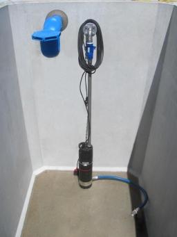 Impianti di Recupero Acqua Piovana