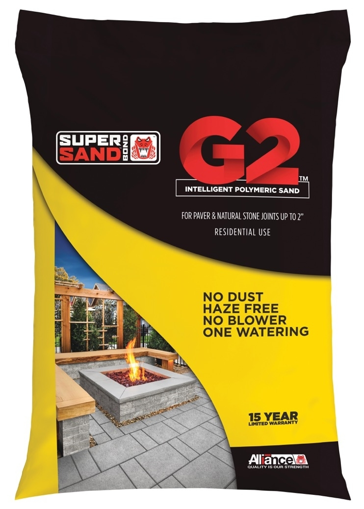 Gator Supersand G2