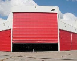 Portoni per Hangar MegaDoor