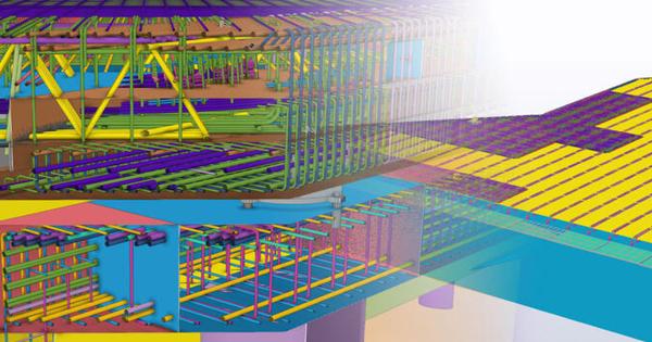6-BIM-Constructability-Piattaforma-Logistica-Trieste