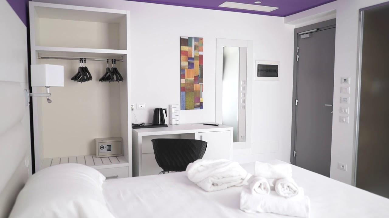 Mobilspazio › Arredi per Hotel e Residence