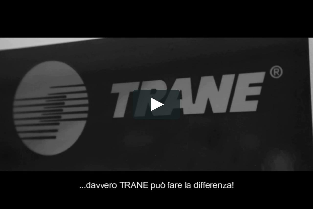 Trane company profile