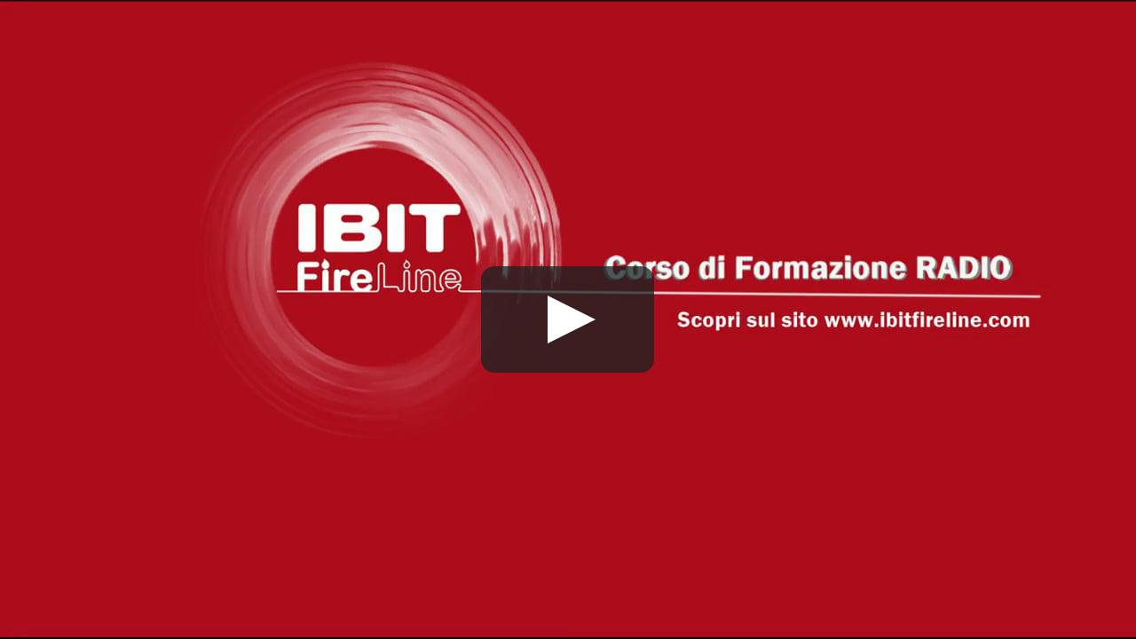 Formazione Radio IBITFireline