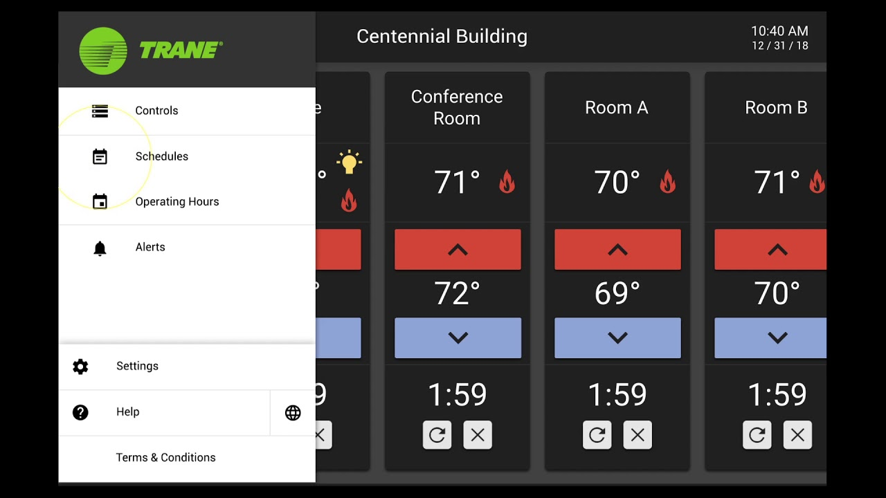 Tracer Concierge™ - Simplified Building Automation - How to Get Started