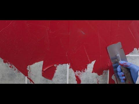 Video Ripristino RESINOFACILE: come decorare e ripristinare con la resina