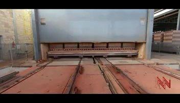Il processo industriale di produzione dei nostri eco-laterizi