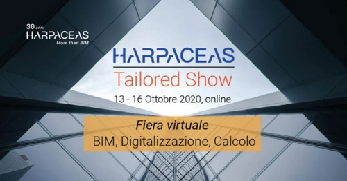 Harpaceas Tailored Show