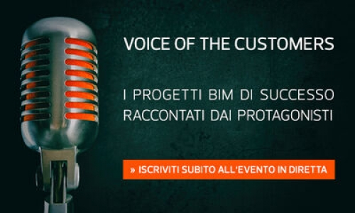 Voice of the customers Allplan