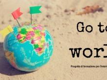 Progetto di formazione per l'internazionalizzazione