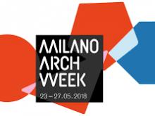Milano Arch Week, una settimana dedicata all'architettura