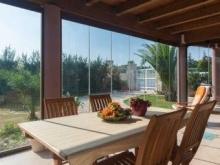 Una nuova visuale e un design perfetto con le vetrate panoramica